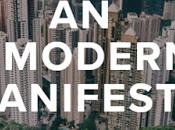 Manifesto dell'Ecomodernismo: Antropocene positivo