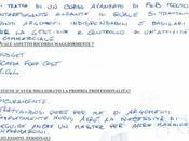 ASSANTE ANTONELLO TRAINING F&B VALUTAZIONE