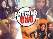 Radio Antenna .... #Sottosopra