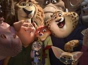 Zootropolis: nuovo film d'animazione Disney