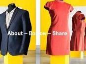 Svezia: nasce #sharewear!
