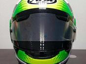 Arai RX-7V D.Giugliano 2016 Drudi Performance painted Design