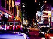 York nightlife: locali frequentati dalla gente posto