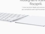 Magic Keyboard Mouse prova
