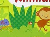 Venerdì libro (222°): Trascina scopri ANIMALI