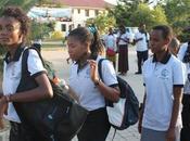 Tanzania Daraja ponte privilegio