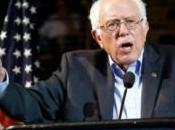 USA. News, 'Sanders sorpassa Clinton: livello nazionale'