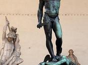 Eugenio Müntz, Firenze Piazza della Signoria: Loggia Lanzi