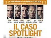 caso Spotlight Thomas McCarthy 2015