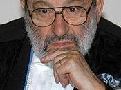 Umberto Eco: nome stato quasi destino conoscenza letteratura