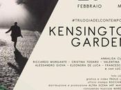 Kensington Gardens Teatro Sala febbraio 6marzo
