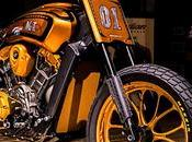 Indian Scout Midwest Urban Dirt Tracker