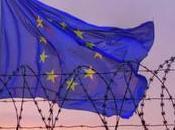 Europa, l'irresistibile voglia costruire muri.