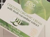 Certified Organic Cream; Laboratorium Garden
