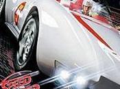 Speed Racer Wachowski Brothers