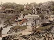 fascino Giappone nelle foto della scuola Yokohama Parma