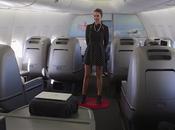 primo TEDx volo: ideona Quantas volo delle startup australiane