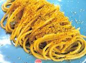 Spaghetti rigati mollica
