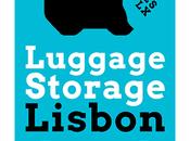 Dove lasciare bagaglio custodito Lisbona?