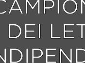 """come """"Italian Book Challenge Campionato Lettori Indipendenti""""."""