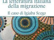 """Novità libreria: arriva saggio Valentina Catalano, letteratura italiana della migrazione. caso Igiaba Scego"""", Edizioni Zisa, 112, euro 12,00"""