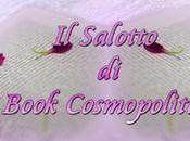 SALOTTO BOOK COSMOPOLITAN Recensione CONSISTENZA BIANCO Ornella Luca