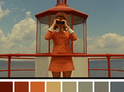 Cinema palette