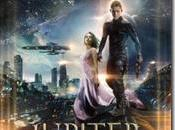 Jupiter destino dell'universo Wachowski Brothers