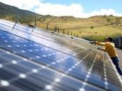 L'energia dell'Italia sempre verde