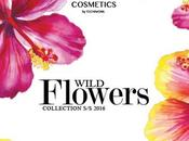 Wild Flowers Collections Cosmetics