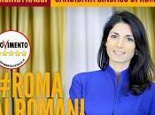 M5S: Virginia Raggi candidato sindaco Roma!