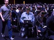 mondo maschere tecnologiche? Anche