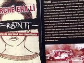 FRANTI. Perché antistorie band classificata Firenze, 26/02 Pistoia, 27/02