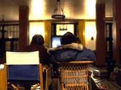 Entrare nell'Overlook Hotel, dietro quinte Shining. Ecco foto