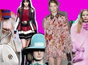 Trend Milano Moda Donna autunno inverno 2016-2017