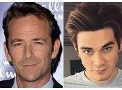 "Luke Perry K.J. entrano cast pilot ""Riverdale"""