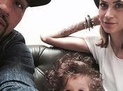 Melissa detto Satta Boateng sposi giugno
