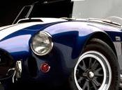 Vintage Wheels Shelby Cobra