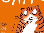 Ricordati gatto: libro anti-fretta scritto Micheal Rosen