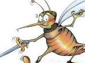 Umberto Eco: vespa nursery