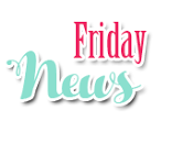 {Eccezionalmente Domenica} Friday News