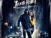 Recensione: chiamavano Jeeg Robot