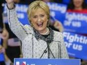 Primarie Usa: Hillary Clinton travolge Bernie Sanders South Carolina