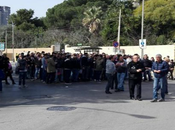 LIVE, Palermo: dura contestazione contro Zamparini (FOTO)