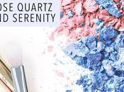 Pantone 2016 colors: rose quartz serenity -make