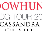 SHADOWHUNTERS BLOG TOUR: Città degli angeli caduti Personaggi
