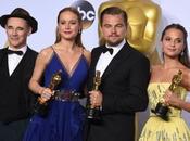 Oscar 2016: vincitori