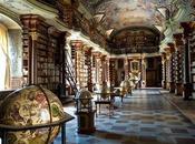 Tour librosi Praga