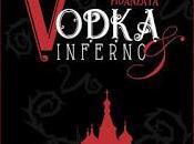 Intervista: Penelope Delle Colonne, autrice Vodka&Inferno
