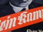 Sarebbe giusto vietare Mein Kampf?
